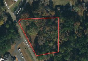 Moss Hill Drive, New Albany, MS 38652