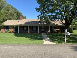 406 Manchester Ave., New Albany, MS 38652