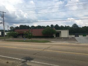 650 Carter Ave., New Albany, MS 38652
