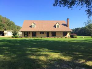 254 CR 501, Shannon, MS 38868