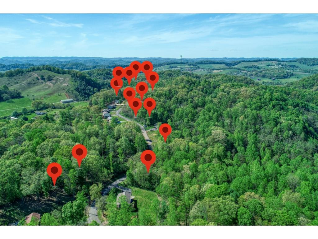 Image for SUBDEVELOPMENT FOR SALE IN   SUBDIVISION (HAWKINS COUNTY)