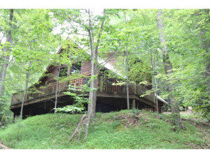 Property for sale at 2547 CALLALANTEE Drive, Mountain City,  Tennessee 37683