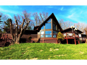 Property for sale at 260 SPRING HILL Drive, Mountain City,  Tennessee 37683