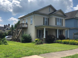 402 East Unaka Avenue, Johnson City, TN 37601