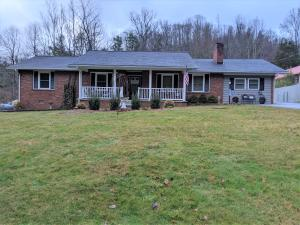 225 Cove Creek Road, Roan Mountain, TN 37687