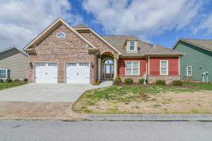 1341 Knights Bridge Circle, Kingsport, TN 37664