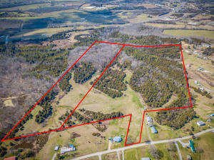 Property for sale at Tbd Carpenters Chapel Road, Mosheim,  Tennessee 37818