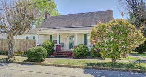 400 East Cottage Avenue, Elizabethton, TN 37643