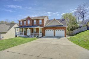 307 Silver Oak Drive, Gray, TN 37615