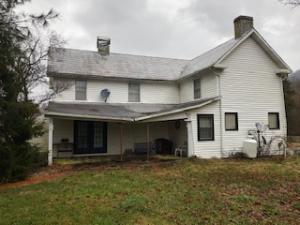 351 Kane Gap Rd, Duffield, VA 24244