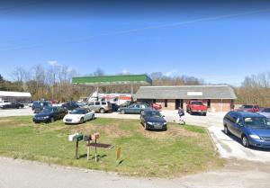 585 East Andrew Johnson Highway, Greeneville, TN 37745
