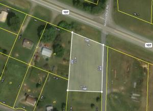Parcel 51 Highway 107, Chuckey, TN 37641