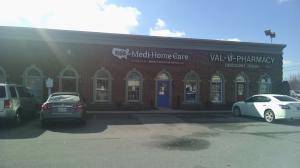 2811 West Market Street, 2&3, Johnson City, TN 37604