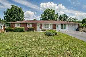 Property for sale at 422 Spruce Street, Mount Carmel,  Tennessee 37645