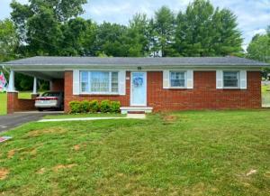 114 Morrow Lane, Greeneville, TN 37745