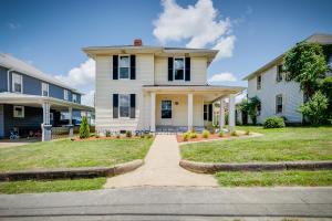 217 Tucker Street, Erwin, TN 37650