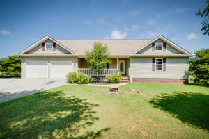 270 Davy Crockett Drive, Greeneville, TN 37743