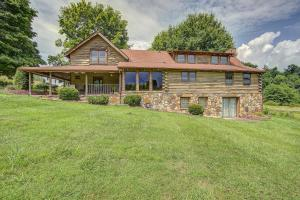 1190 Freeman Road, Blountville, TN 37617