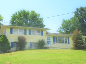 274 Elm Lane, Bluff City, TN 37618