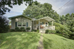 190 Roanwood Road, Roan Mountain, TN 37687