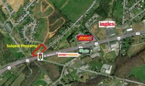 Tbd Hwy 11e And New Hope Rd, Jonesborough, TN 37659