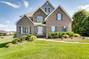 199 Sunset Meadows Court, Gray, TN 37615