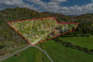 582 Shanks Gap Road, Rogersville, TN 37857