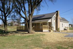 104 Kincheloe Road, Fall Branch, TN 37656