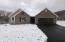 rain snow or sleet this home makes a great retreat