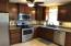 Stainless high end appliances