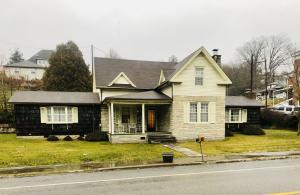 621 East Front Street, Coeburn, VA 24230