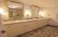 Beautiful Guest Full Bathroom