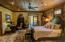 Main residence master bedroom