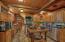 Main residence preparation kitchen