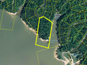 Lot 810 Sunny Court Court, Baneberry, TN 37890