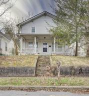 1200 Powell Street, Johnson City, TN 37604