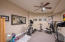 Work Out Room - Basement