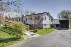 233 Rebecca Street, Bluff City, TN 37618