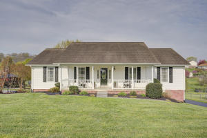 128 Alfalfa Lane, Jonesborough, TN 37659