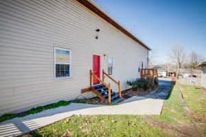 804 Lamont Street, Johnson City, TN 37604