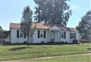 1208 Midland Drive, Kingsport, TN 37664