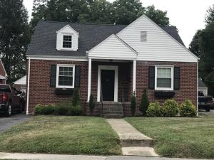 Beautiful Brick Cottage 4/2.5 Totally remolded
