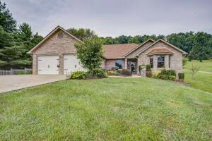 1309 Old Boones Creek Road, Jonesborough, TN 37659