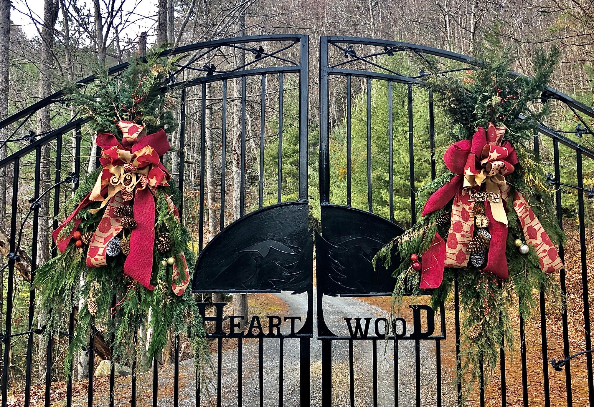 Gate to Heartwood