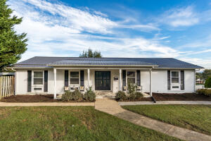 802 Wedgewood Road, Johnson City, TN 37604