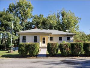 334 College Street, Newport, TN 37821