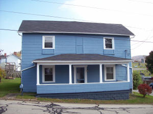 119 ROBBINS ST, Connellsville, PA 15425