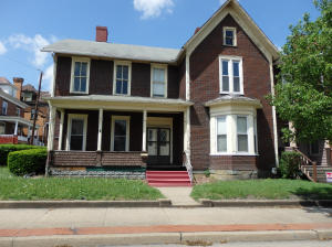 402 PITTSBURGH ST, Connellsville, PA 15425