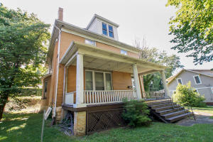 414 9TH ST, Connellsville, PA 15425