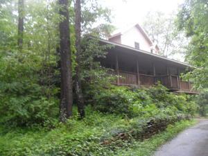 88 LAFAYETTE TRAIL, Chalk Hill, PA 15421